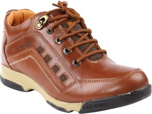 249b765b6a47 Red Chief Shoes Casuals Tan Best Price in India   Red Chief Shoes ...