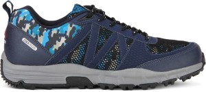b847432d48b5a Reebok CAMO TREK Men Hiking Trekking Shoes Navy Best Price in India ...