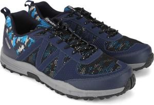 8335c1b56e99a0 Reebok CAMO TREK Men Hiking Trekking Shoes Blue Navy Best Price in ...