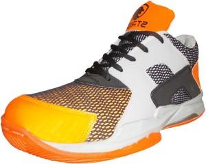 Port STUNER Basketball Shoes