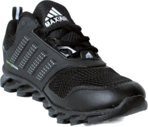 71143b1439d2 Max Air BLADE Running Shoes Black Best Price in India