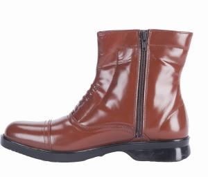 acb2eab66d0 Alden Shoes Police Uniform BootsBrown, Tan