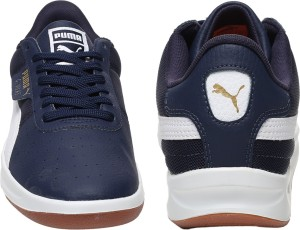 947924a82328 Puma G Vilas 2 Core IDP Casuals Blue Best Price in India