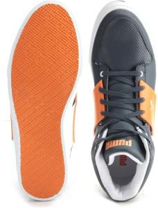 a73780769bf684 Puma El Ace 2 Mid PN II DP Men Sneakers Best Price in India