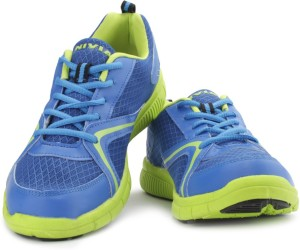 5acb93af1db9 Nivia Arch Running Shoes Blue Best Price in India