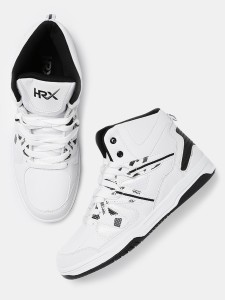 59a69f5d3 HRX by Hrithik Roshan Sneakers White Best Price in India