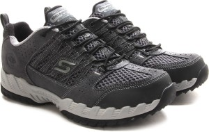 skechers hiking shoes