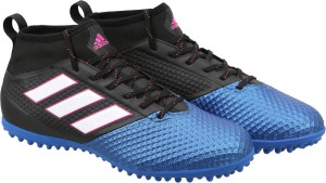 low priced 070da 19bab Adidas ACE 17.3 PRIMEMESH TF Football ShoesBlack