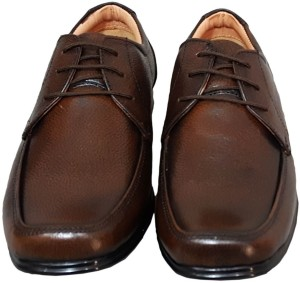 826044297fd Zoom Shoes For Men s Genuine Leather Shoes and Formal Shoes online D-1471- Brown-8 Lace UpBrown