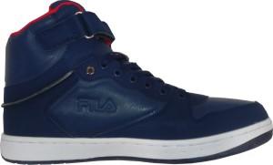 28fcb1b48 Fila ROBERTO Mid Ankle Sneakers Best Price in India   Fila ROBERTO ...