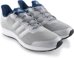 522b065a9e4c1 Adidas ADIPHASER M Running Shoes Silver Best Price in India