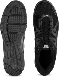 788d8ca43f9e Nike REVOLUTION 2 MSL Men Running Shoes Black Best Price in India ...