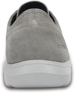 e6bfc5c1348746 Crocs Kinsale 2 Eye Boat Shoes Grey Best Price in India