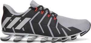 pretty nice f3ee4 3b4ce Adidas SPRINGBLADE PRO M Running ShoesBlack, Grey