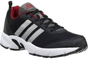 335058619a32b Adidas ALBIS 1 0 M Running Shoes Black Best Price in India | Adidas ...