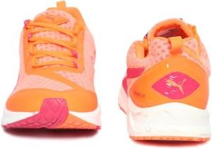 68b7bd97680 Puma IGNITE XT Core Wns Training Gym Shoes Orange Best Price in ...