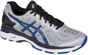 quite nice 09f58 43f3c Asics GEL-KAYANO 23 Running ShoesMulticolor