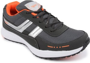 be7e48e70ce Lancer Running Shoes Grey Best Price in India