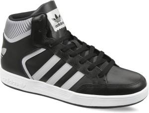 Adidas Originals VARIAL MID SneakersBlack