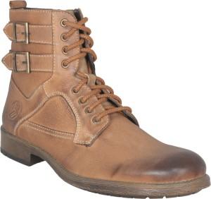 d26218665a6 Bacca Bucci BootsBrown