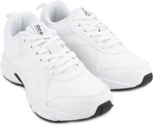 Reebok Boys Running Shoes White Best Price in India  6d1a245fbe5