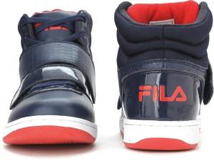 fdc2d37ef Fila PHOBE Mid Ankle Sneakers Best Price in India   Fila PHOBE Mid ...