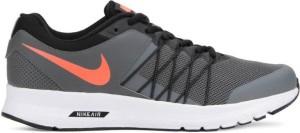 new styles 638d8 ba790 Nike AIR RELENTLESS 6 MSL Running ShoesBlack, White