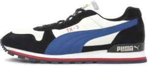 148b8120ea4a Puma TX 3 IDP Sneakers Black Best Price in India