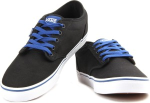 40196d8413 VANS ATWOOD Men Sneakers Black Best Price in India