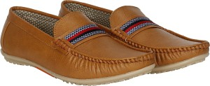 Kraasa Trendy Loafers, Mocassin, Party Wear, Casuals
