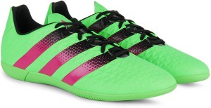 Adidas ACE 16.3 IN Men Football Shoes