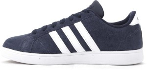 Adidas Neo BASELINE W Sneakers Navy Best Price in India  2aacda208