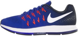 b3091a6516dab Nike AIR ZOOM PEGASUS 33 Running Shoes Best Price in India