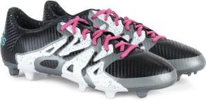Adidas X 15.3 FG/AG Men Football Shoes