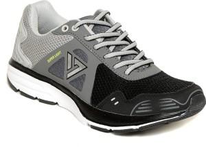 Seven Zeus Black/Pewter/Neutral Grey Running Shoes