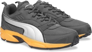 fb65f7cb7997 Puma Atom Fashion III DP Running Shoes Grey Best Price in India ...