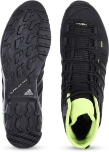 4335cf6d866ac5 Adidas TERREX SCOPE HIGH GTX Men Outdoor Shoes Black Best Price in ...