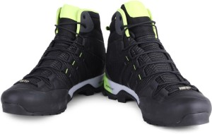 Adidas TERREX SCOPE HIGH GTX Men Outdoor ShoesBlack