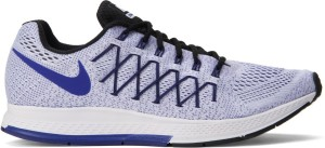 57441c6829c Nike AIR ZOOM PEGASUS 32 Running Shoes Blue Best Price in India ...