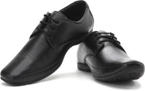 lee cooper black shoes price