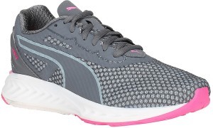 58797309a Puma IGNITE 3 Wn s Outdoors Grey Best Price in India | Puma IGNITE 3 ...