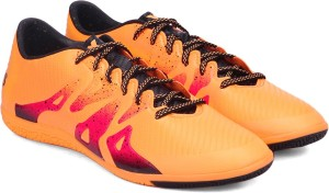 Adidas X 15.3 IN Men Football Shoes
