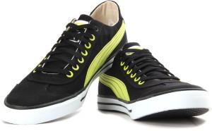 Puma 917 Lo 2 DP Men Canvas Sneakers