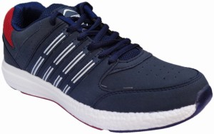 9a26052015be Lancer Running Shoes Blue Red Best Price in India