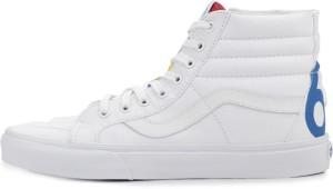 4730280b49638 VANS SK8 HI REISSUE High Ankle Sneakers White Best Price in India ...