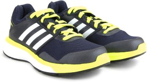dd8acfc46 Adidas SUPERNOVA GLIDE 7 K Running Navy Best Price in India