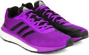 best sneakers 24f0f e0e11 Adidas VENGEFUL W Running ShoesBlack, Purple