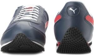 727b402805b Puma Velocity Tetron II IDP Sneakers Blue Red Best Price in India ...