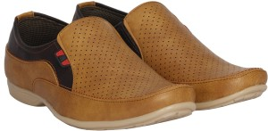 Knot n Lace Premium Loafers, Party Wear, Sneakers, Mocassin