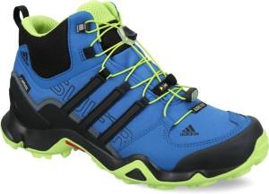 8ce1291376dae Adidas TERREX SWIFT R MID GTX Men Outdoor Shoes Multicolor Best ...